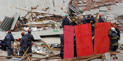 Os feridos foram encaminhados ao pronto-socorro de Santo André, na região metropolitana de São Paulo | Nacho Doce/ Reuters
