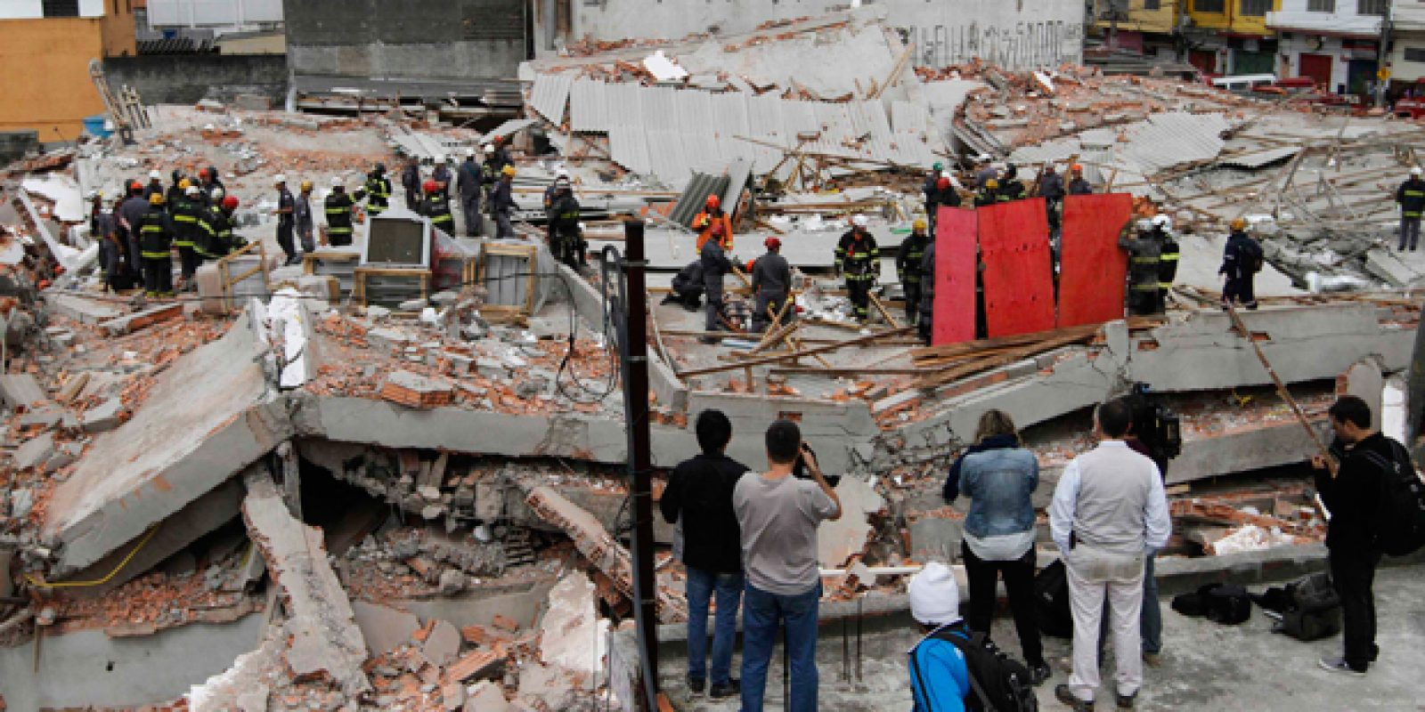 O acidente ocorreu em São Matheus por volta das 8h30 da manhã| Nacho Doce/ Reuters