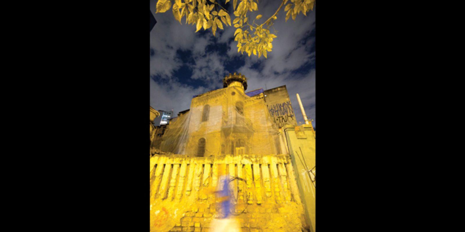 Castelinhorua