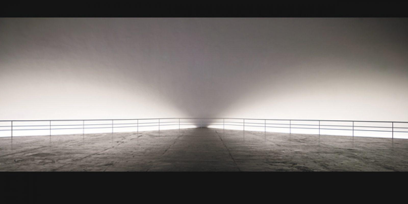 25 galerias de todo o país irão expor gratuitamente para o público cerca de 250 obras de artistas nacionais e internacionais. José Manuel Ballester, Interior da Oca I (2007) | Divugalção