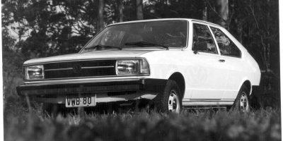 Passat – 1980