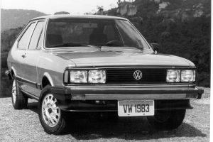 Passat – 1983