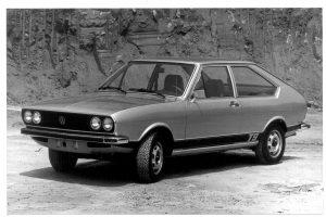 Passat TS – 1977