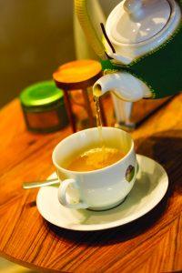 Tea Connection – Al. Lorena, 1271 – Fotos Leo Feltran