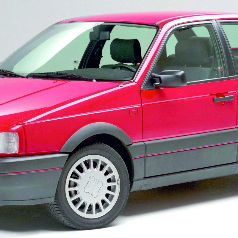 Passat GT (1988)