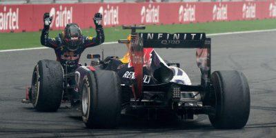 Vettel_Fórmula 1