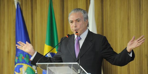 | Tânia Rêgo/Agência Brasil