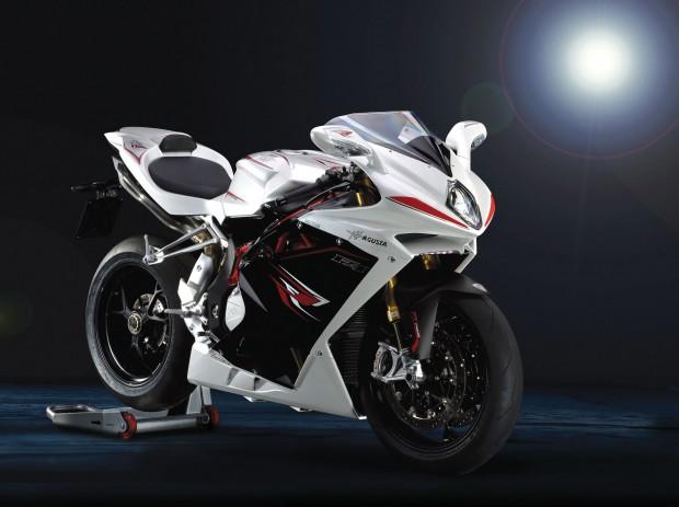 Moto traz controle de tração em oito níveis | Divulgação