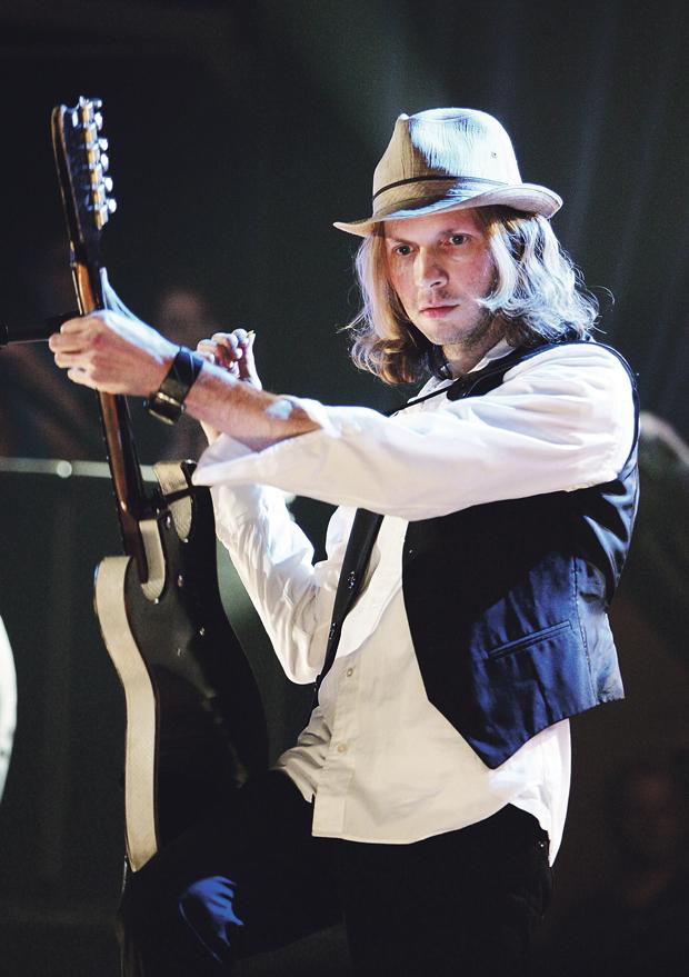 Músico não lançava novo álbum desde de 2008 | Scott Gries/Getty Images