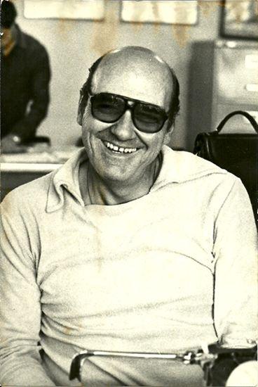 Mário Travaglini nos tempos da Democracia Corintiana