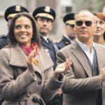 Michael Keaton é o vilão do filme   Divulgação