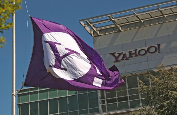 Bandeira tremula na sede do portal, nos EUA | Robert Galbraith/Reuters