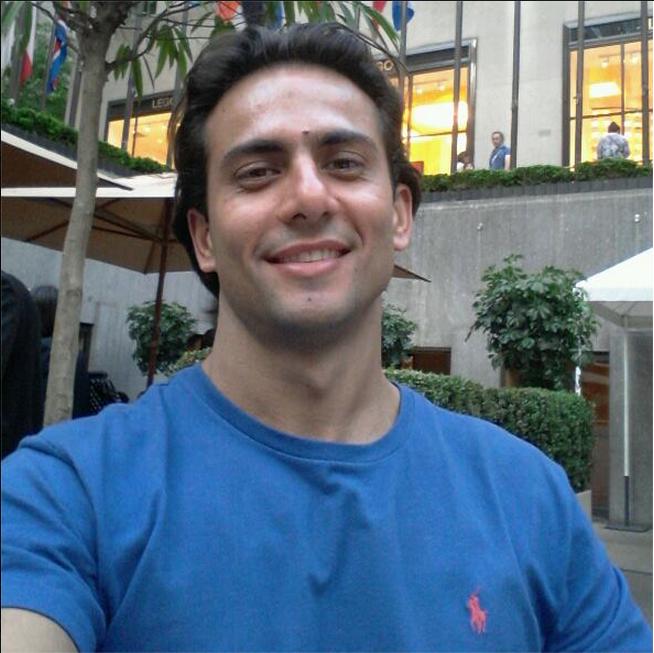 O médico Dárcio Maurício Correia, que foi assassinado em São Caetano | Reprodução/Facebook