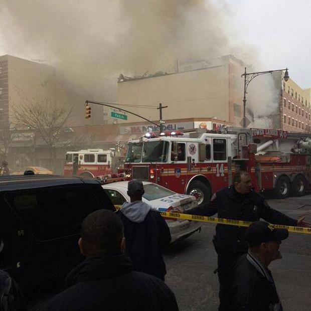 Acidente matou duas pessoas e feriu 17 / Juan Vazquez/ouvinte BandNews FM