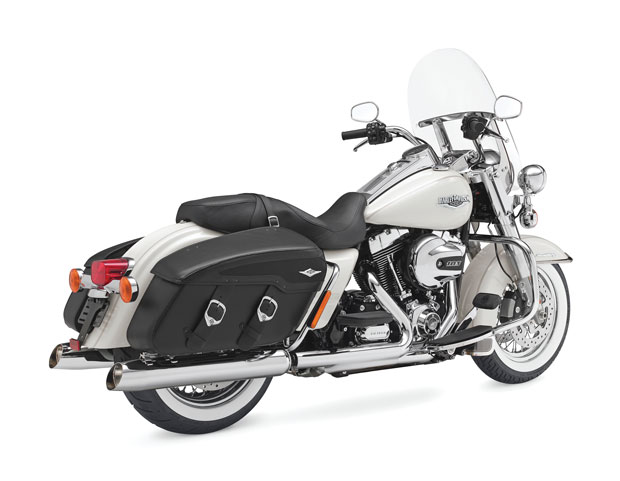 Road King traz propulsor de 1.700 cm3