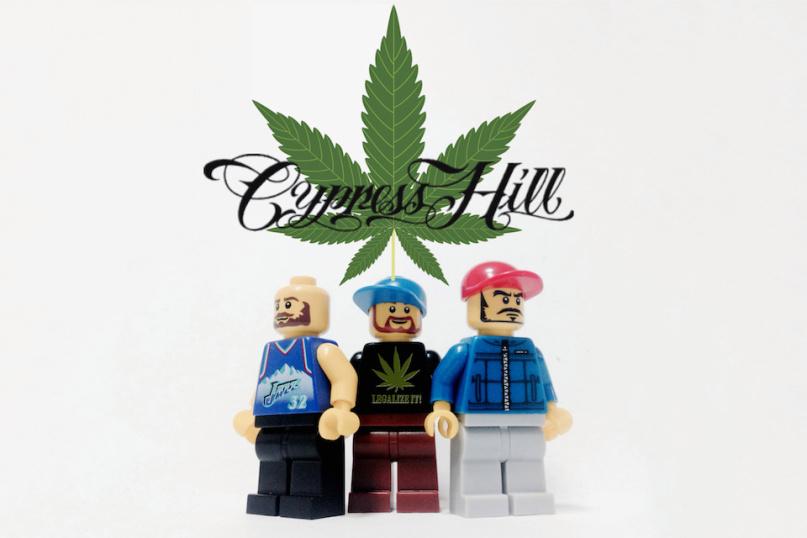 legocypresshill
