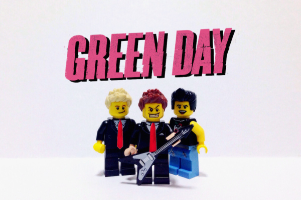 legogreenday