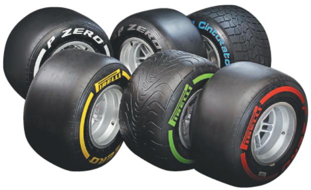 Os treinos classificatórios continuam a ser divididos em três partes, aos sábados. Mas, para evitar que os pilotos poupassem os pneus (e tirassem o pé na briga pela pole) foram feitas mudanças. A partir de agora, o pneu para começar a corrida será o utilizado na segunda parte das sessões, conhecida como Q2. Na primeira fase, o Q1 será reduzido de 20 para 18 minutos, enquanto o Q3, que define o pole-position, passará de 10 para 12 minutos. No final do ano, o piloto que cravar mais poles ganhará um troféu. Às sextas-feiras, para incentivar que os carros entrem mais cedo na pista, os pilotos terão direito a um conjunto extra de pneus.