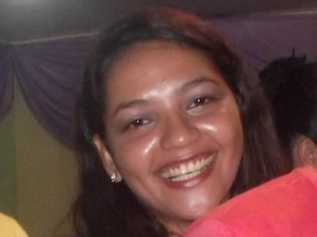 Rayline Campos e mais quatro passageiros estavam a bordo - Divulgação/ Facebook