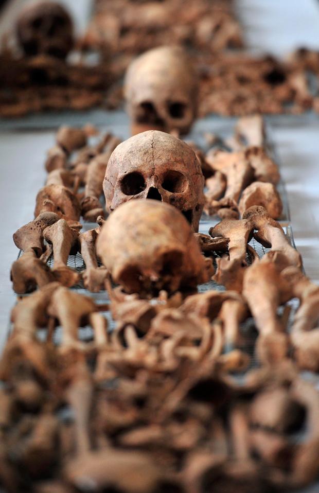 Restos mortais serão enviados para a China | Jung Yeon-je/Reuters