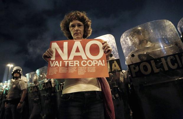 Nacho Doce   Reuters