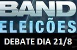band eleicoes