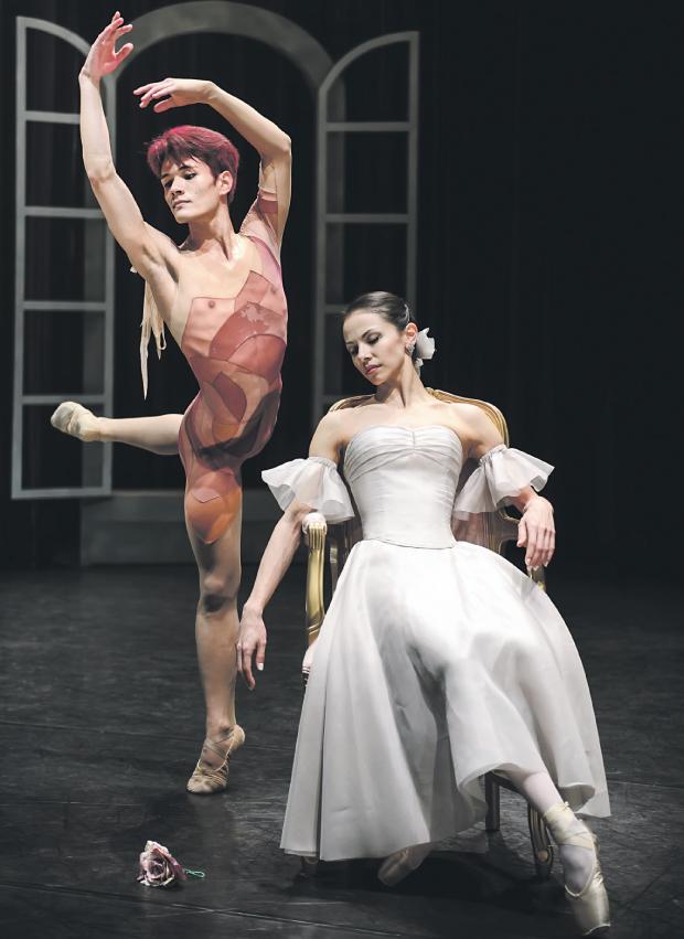 dança-ballet
