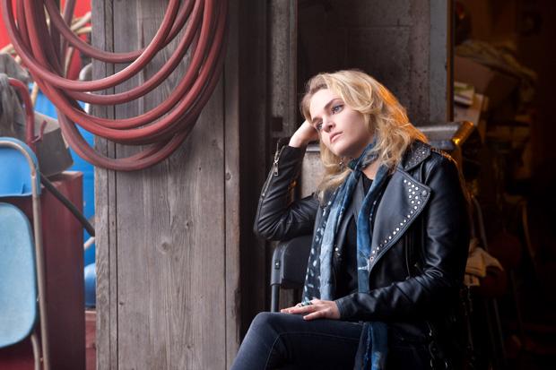 Madeleine Brewer em cena de Hemlock Grove | Divulgação