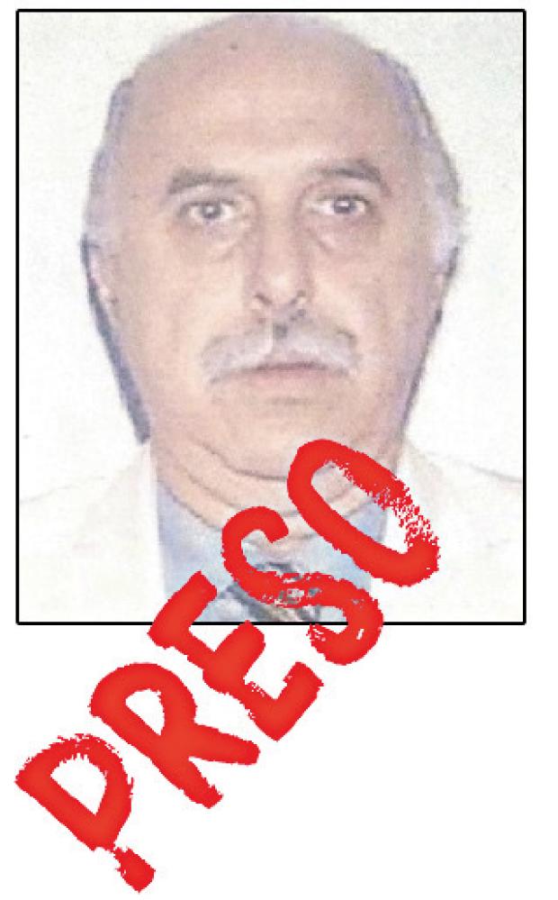Foto de Abdelmassih no site  webdenuncia.org.br | Reprodução