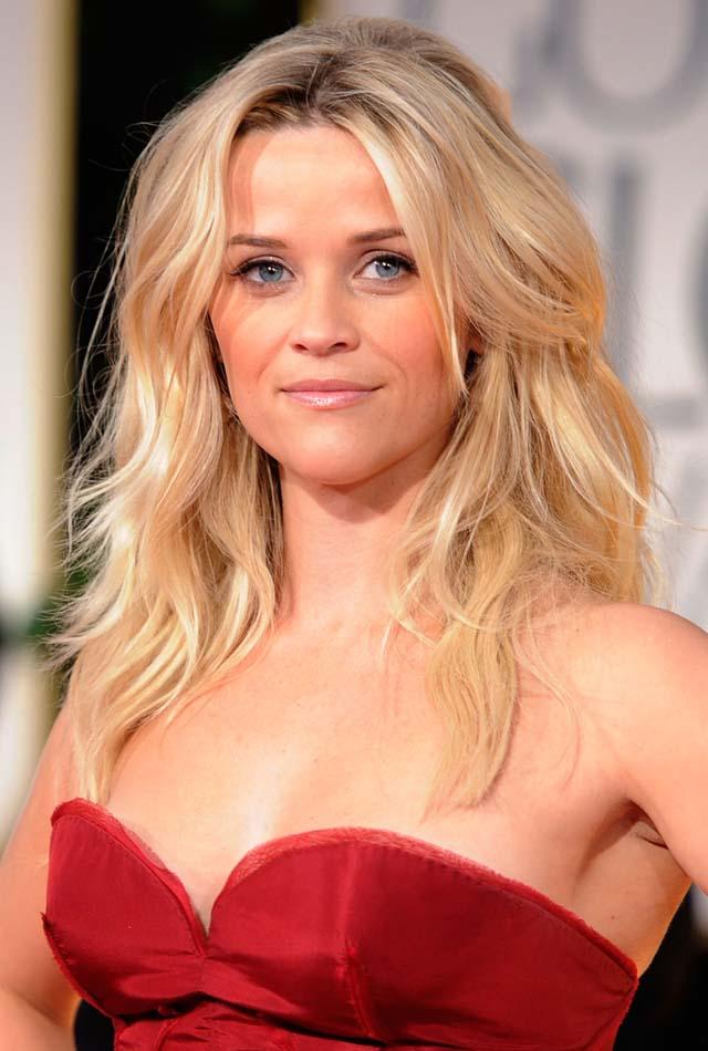 Reese Witherspoon estrela o filme