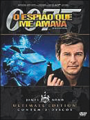 """007 – O Espião que me Amava"" (1977) - Lewis Gilbert [Fox, R$ 40 (blu-ray)]"