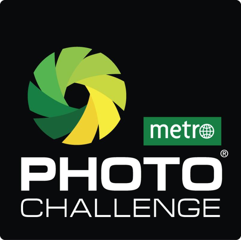 Logo Metro Photo Challenge MPC