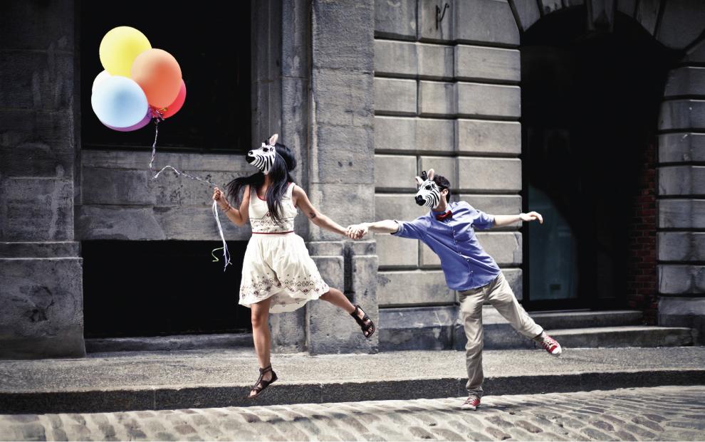 Garotos clicados nas ruas de Nova York servem de inspiração para os participantes do concurso | Frederick Nguyen