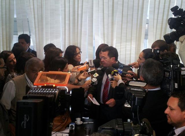 Vital do Rêgo pedirá que Paulo Roberto Costa preste novo depoimento |Victor Boyadjian/BandNews FM