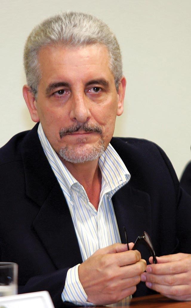 Pizzolato é acusado de desviar R$ 73,8 milhões do Visanet | Lula Marques/Folhapress