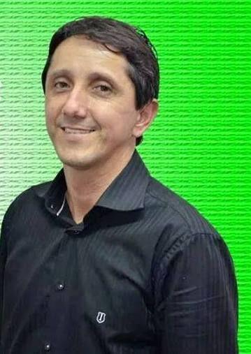 Gelcimar Gomes de Azeredo foi baleado a caminho da farmácia onde trabalha | Arquivo pessoal