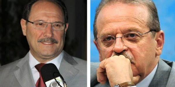 Tarso Genro e José Ivo Sartori disputarão o segundo turno no RS   Band