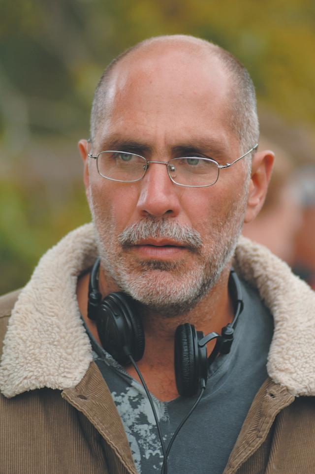Roteirista de '21 Gramas' e 'Amores Brutos', diretor mexicano segue proposta humanista em 'Falando com Deuses' | Divulgação