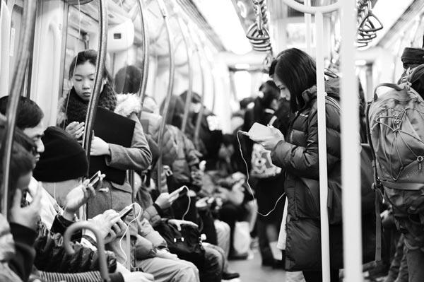 Fuga Instantânea da Realidade - Categoria: Fuga Urbana   Benny Yung/Hong Kong