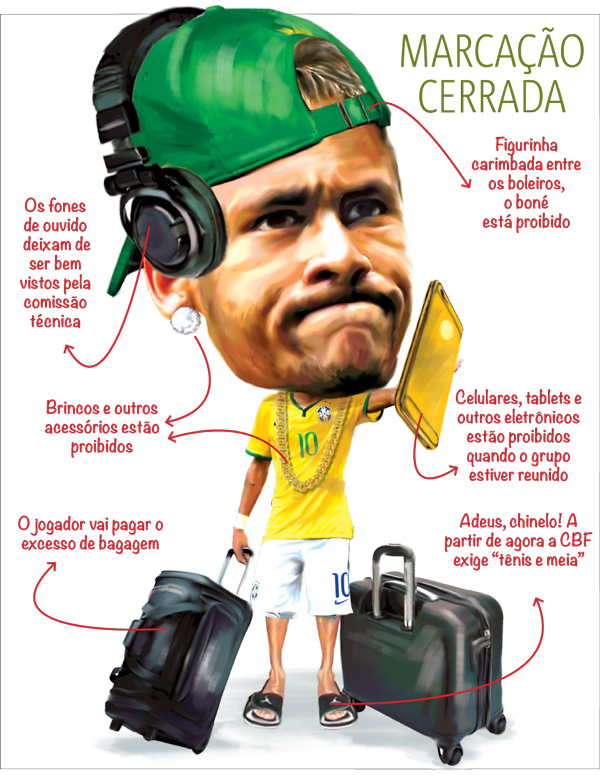 neymar-cartilha-dunga