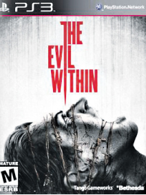 'The Evil  Within' bethesda softork  R$ 200 (ps3, ps4, Xbox 360 e Xbox One)