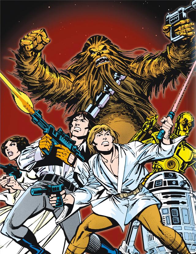 Série traz as primeiras aventuras de Luke Skywalker fora da telona | Divulgação