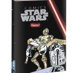 'Comics Star Wars' - Vários autores (Ed. Planeta, Deagostini, R$ 35 cada)