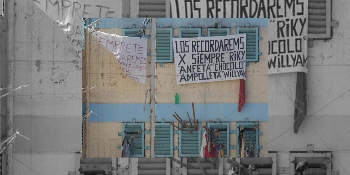 57% de los chilenos quiere más cárceles