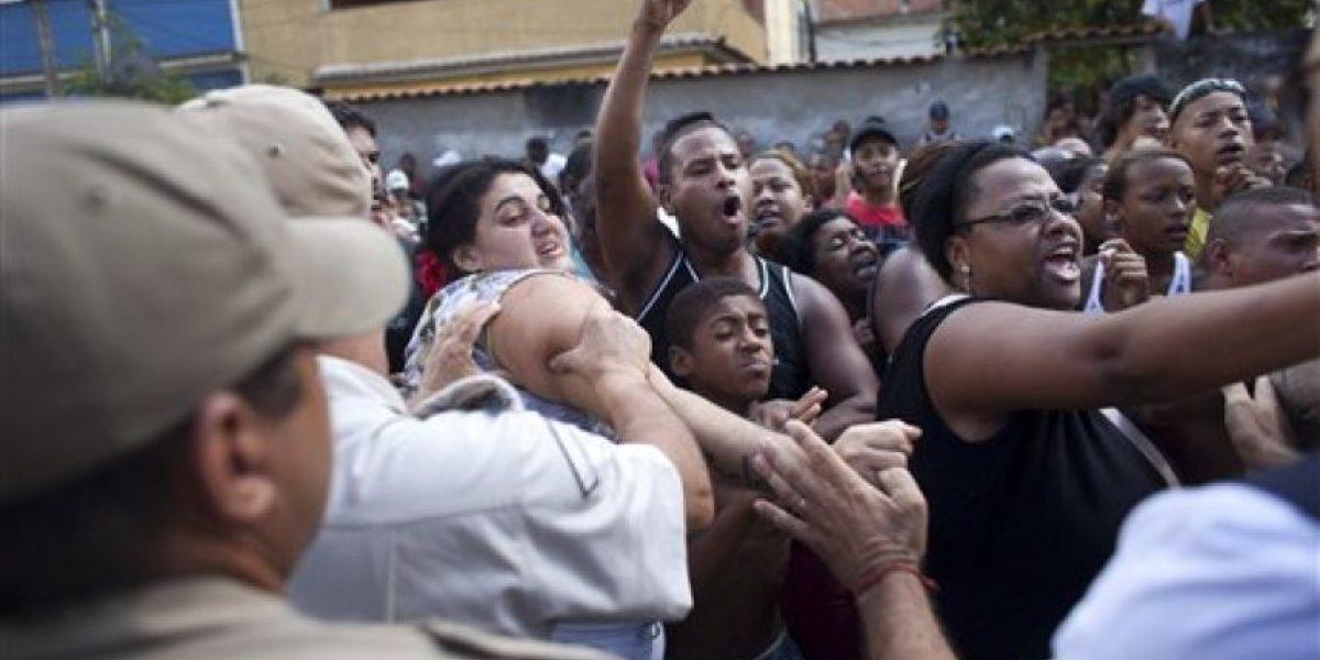 Ataque en escuela en Brasil: Al menos 9 niñas muertas