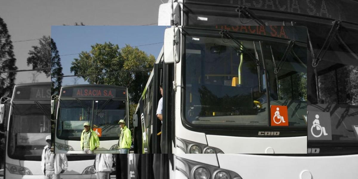 Transantiago dispone de recorridos especiales por Concierto de Iron Maiden