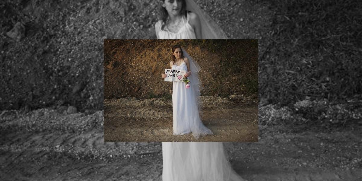 Ella espera casarse con Justin Bieber en Israel
