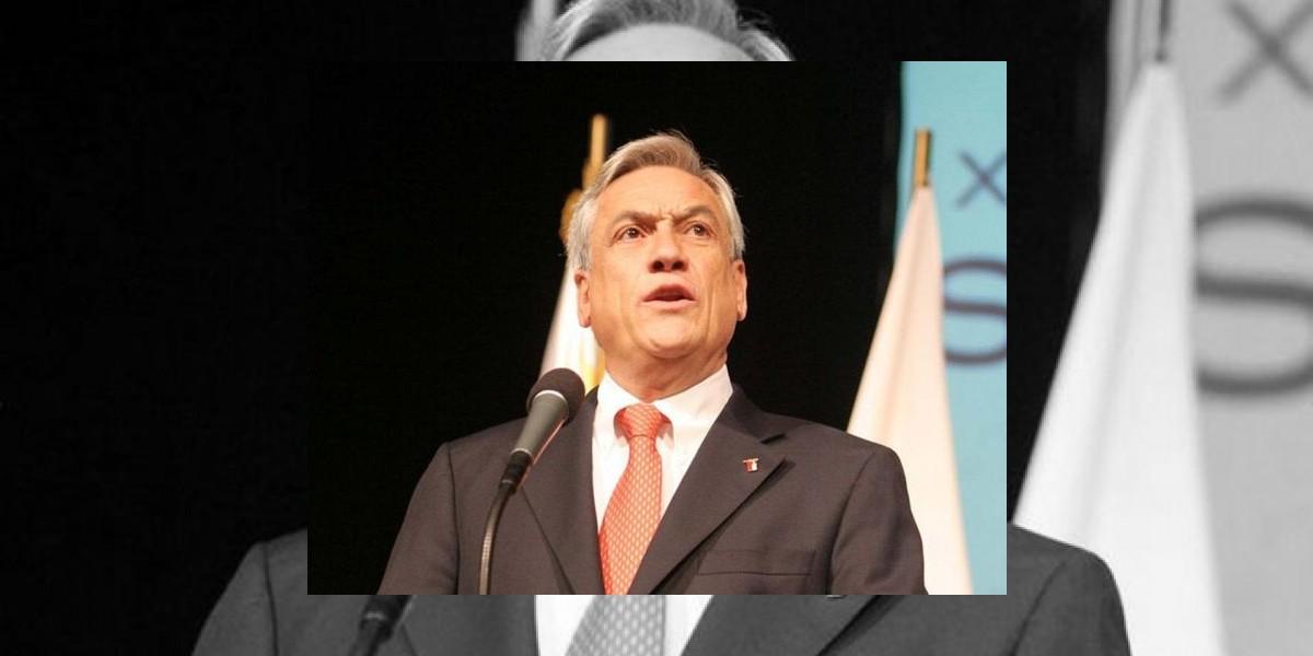 Piñera y caso Kodama: