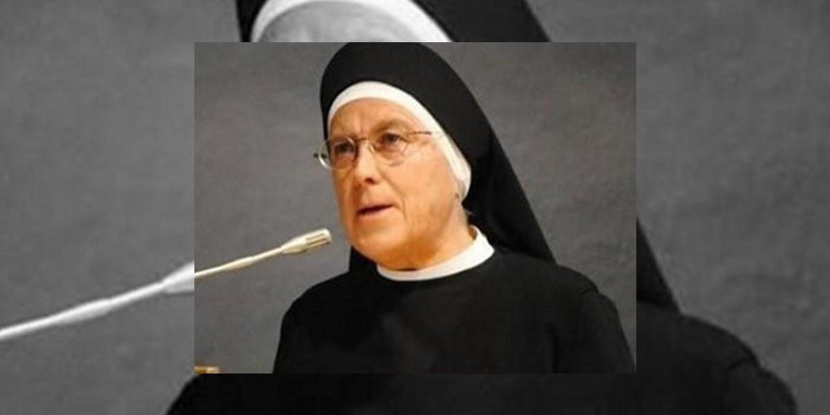 Confirman nueva denuncia de abuso en contra de sor Paula