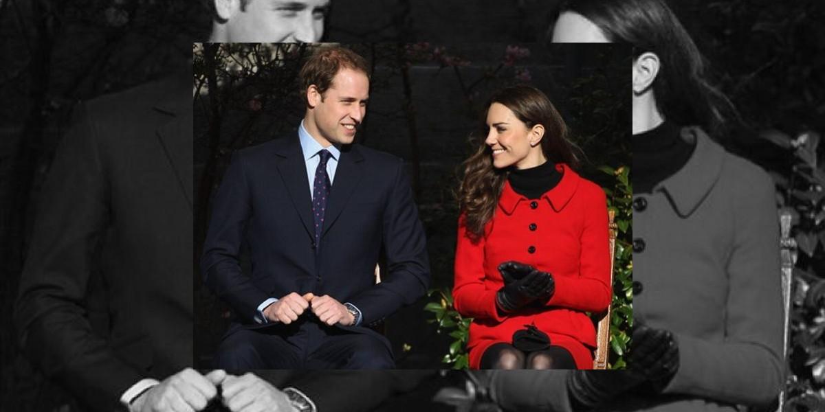 14 similitudes y diferencias de las bodas de Diana y Kate